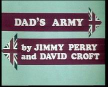 See our Dads Army memorabilia !
